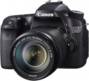 canon eos 70d kit ef 18 55 is stm5