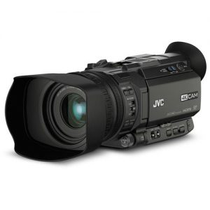 may quay jvc gy hm170u