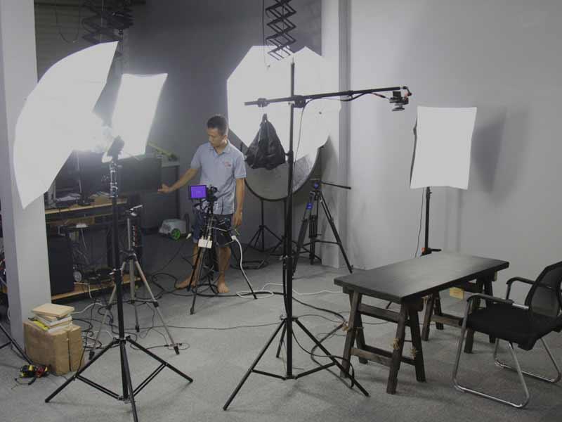set up phong livestream chuyen nghiep 1